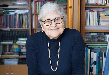 Известный психолог и педагог Юлия Гиппенрейтер: всегда ли нужно добиваться послушания