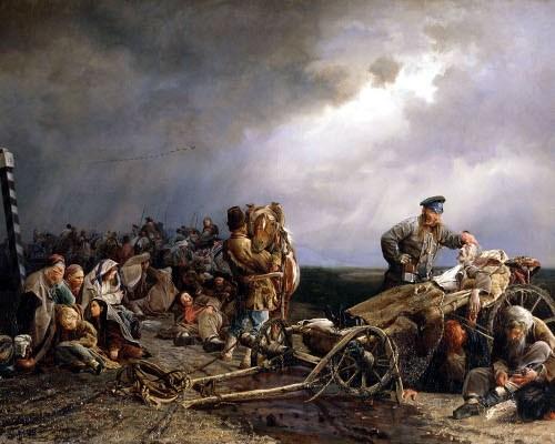 Истории любви: Павел Третьяков и его Вера