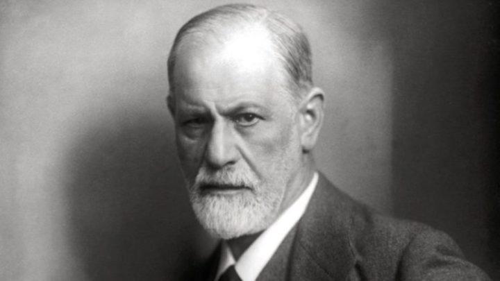 Зигмунд Фрейд: «Если ты простил человеку все, значит с ним покончено»