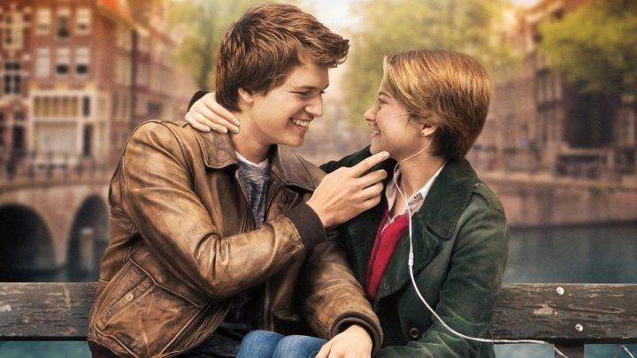 15 фильмов о любви