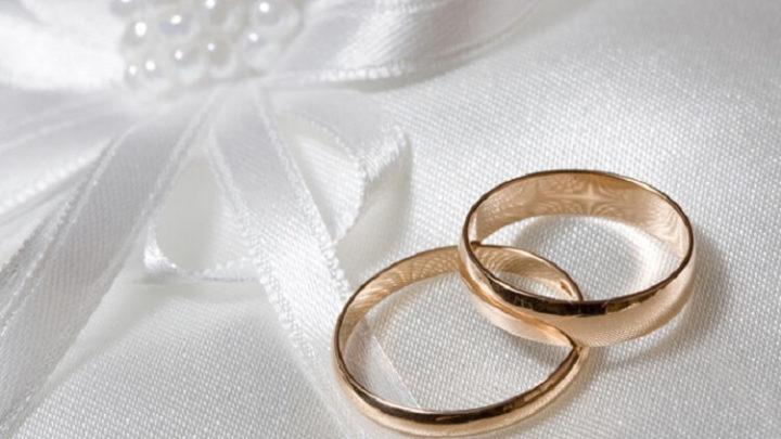 Названия свадебных годовщин: от 0 до 100 лет