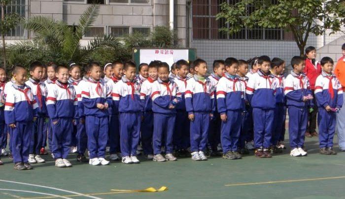 Как выглядит школьная форма в разных странах (10 фото)