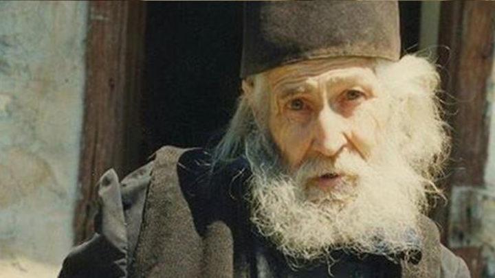 Симеон Афонский: «Самый бедный человек тот, который больше всего любит»