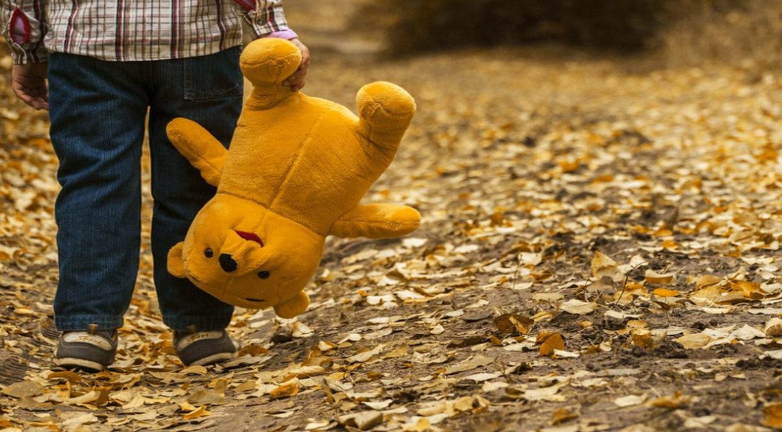 5 фраз от родителей, которые травмируют психику детей