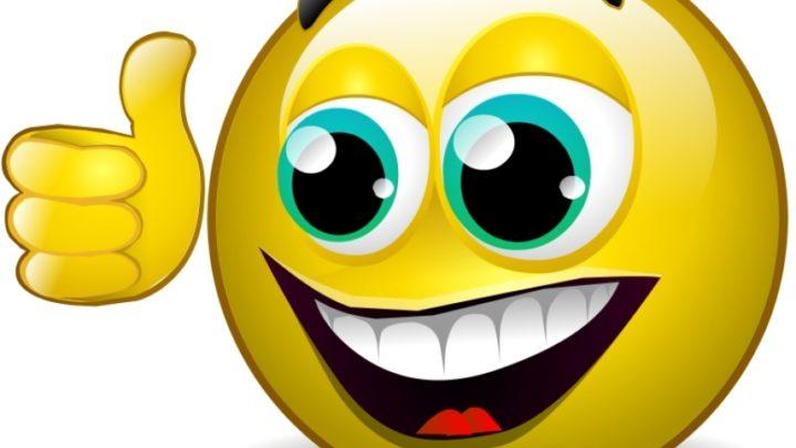 Короткие и веселые стишки, которые поднимут вам настроение