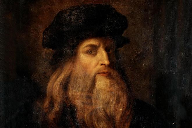 Метод концентрации Леонардо да Винчи, который действует лучше, чем консультация у психолога
