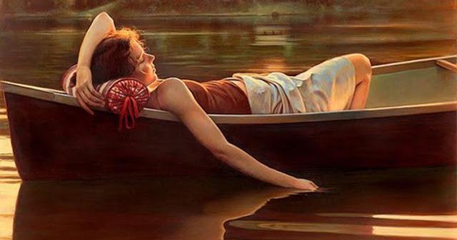 «Сломанные Лодки» — Потрясающая Притча.