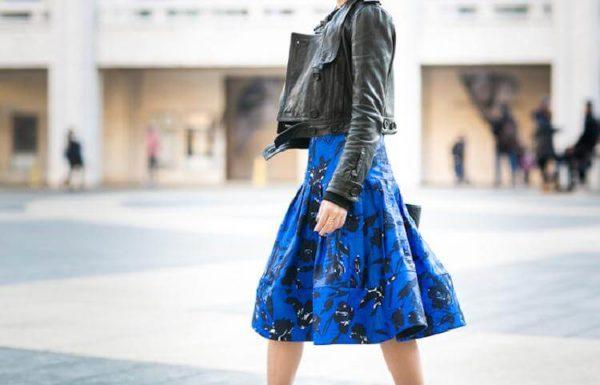 Как вычислить свою идеальную длину юбки : Формула