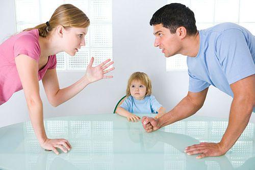 Лууле Виилма:  если ребенок болен, значит родители живут неправильно