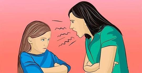 5 причин, почему дети не слушают родителей