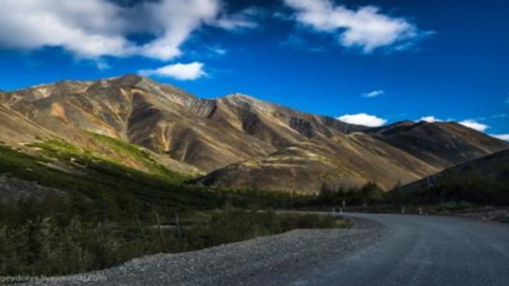 15 самых опасных дорог на планете