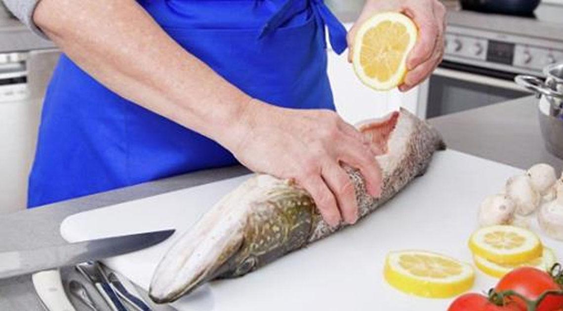 Кулинарные тонкости в помощь любителям рыбы