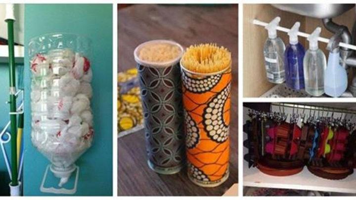 Несколько приспособлений для кухни, которые обходятся в копейки