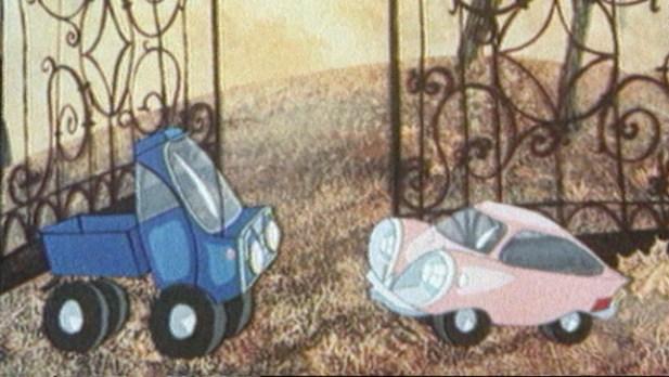 Самые трогательные советские мультфильмы