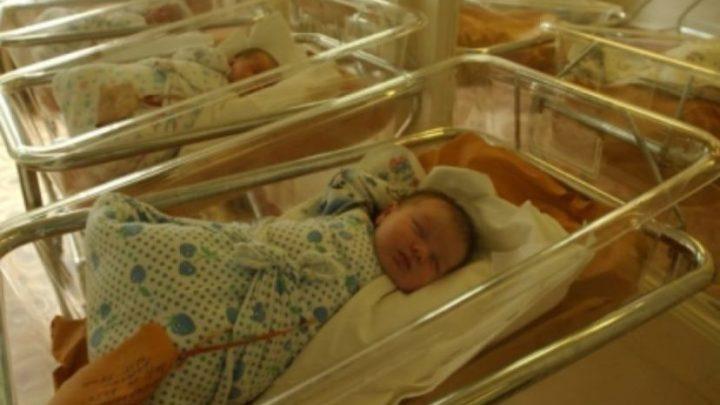 У меня было двое детей и вдруг я забеременела в третий раз