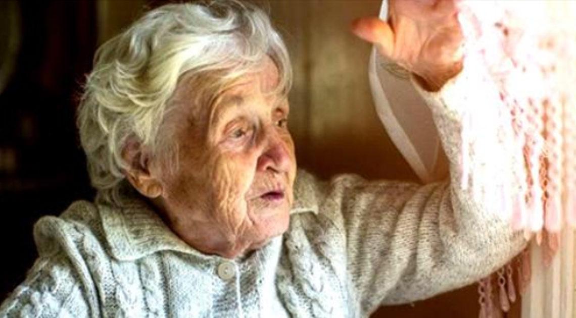 Бабушкина мудрость: «Почему нельзя наказывать детей за шалости»