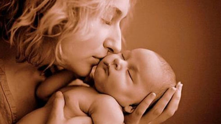 История для уставших мам, которая окрыляет. Вся правда о материнстве.