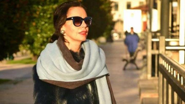 Стильный осенне- зимний гардероб для женщин 40–50 лет: вещи, которые подчеркивают красоту этого возраста.
