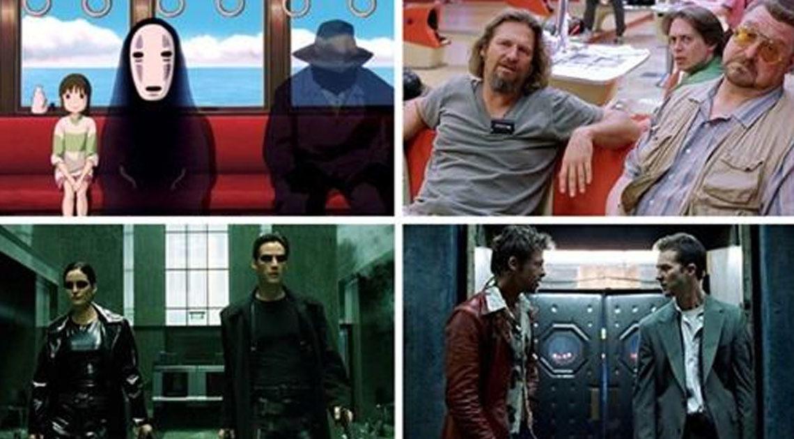 50 кинематографических шедевров, которые достойны называться современной классикой