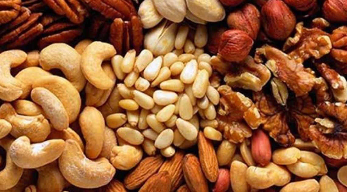 10 необычных фактов об орехах