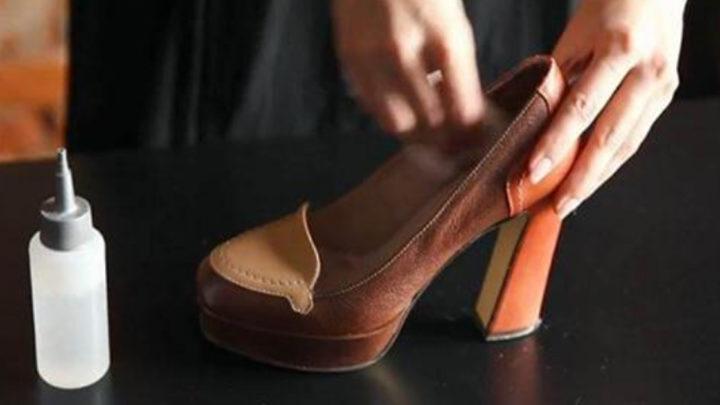 О том, как растянуть узкую обувь: 5 дельных советов от сапожника