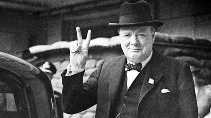 Всегда актуальные цитаты Черчилля