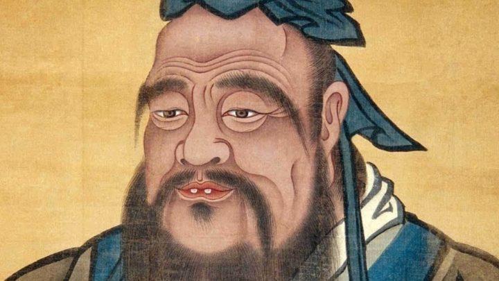 20 цитат Конфуция, которые актуальны как никогда.