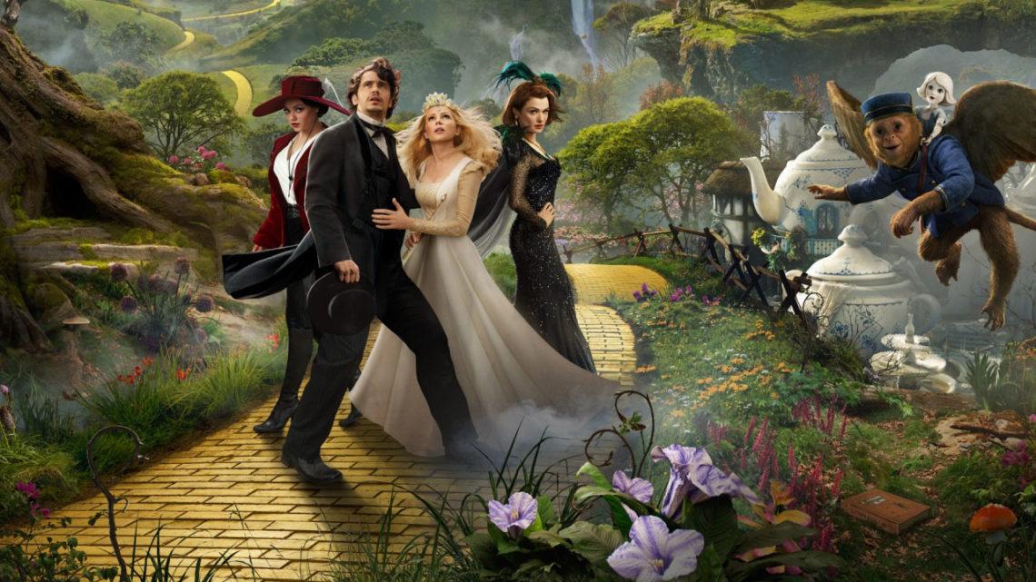 9 прекрасных фильмов-сказок, которые помогают снова поверить в чудо