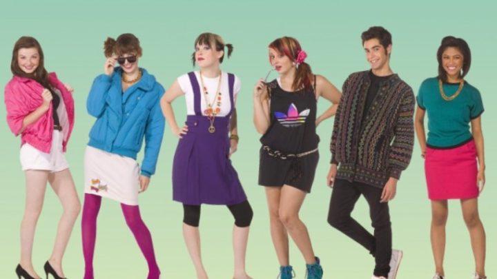 Лихие 90-е: 16 суровых снимков о моде, которые заставят посмеяться от души
